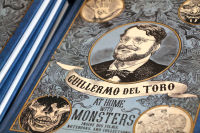 Guillermo del Toro Book Signing at LACMA #13