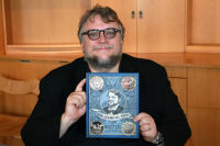 Guillermo del Toro Book Signing at LACMA #17