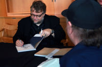 Guillermo del Toro Book Signing at LACMA #15