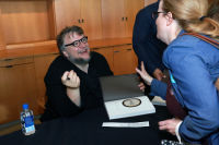 Guillermo del Toro Book Signing at LACMA #23