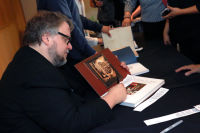 Guillermo del Toro Book Signing at LACMA #24
