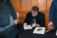 Guillermo del Toro Book Signing at LACMA #25
