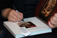 Guillermo del Toro Book Signing at LACMA #27