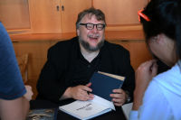 Guillermo del Toro Book Signing at LACMA #32