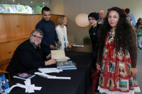 Guillermo del Toro Book Signing at LACMA #33