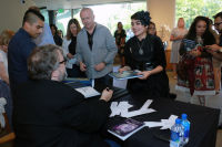 Guillermo del Toro Book Signing at LACMA #35