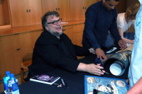 Guillermo del Toro Book Signing at LACMA #36