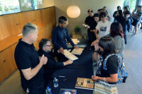 Guillermo del Toro Book Signing at LACMA #44