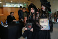 Guillermo del Toro Book Signing at LACMA #50