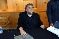 Guillermo del Toro Book Signing at LACMA #55