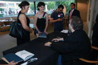 Guillermo del Toro Book Signing at LACMA #57