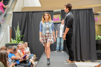 Back to School Fashion Show at The Shops at Montebello #44