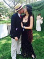11th Annual Jazz Age Lawn Party #11