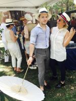 11th Annual Jazz Age Lawn Party #4
