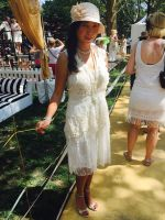 11th Annual Jazz Age Lawn Party #9