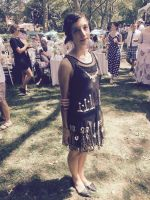 11th Annual Jazz Age Lawn Party #10