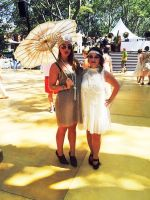 11th Annual Jazz Age Lawn Party #15