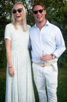 Guest Of A Guest & Oliver Peoples Host A Paella Party In Montauk #17