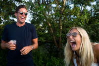 Guest Of A Guest & Oliver Peoples Host A Paella Party In Montauk #127