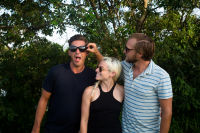 Guest Of A Guest & Oliver Peoples Host A Paella Party In Montauk #158