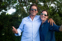 Guest Of A Guest & Oliver Peoples Host A Paella Party In Montauk #169