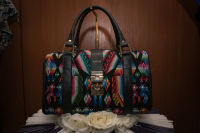 Maria's by Alida Boer Technicolor S/S Press Preview #5
