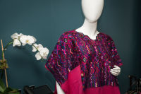 Maria's by Alida Boer Technicolor S/S Press Preview #27
