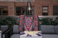 Maria's by Alida Boer Technicolor S/S Press Preview #37