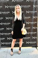 X Jewellery & The Fashion Guitar  Kick-Off NYFW  #5