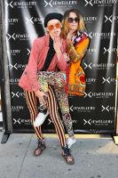 X Jewellery & The Fashion Guitar  Kick-Off NYFW  #44