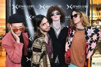 X Jewellery & The Fashion Guitar  Kick-Off NYFW  #52