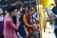X Jewellery & The Fashion Guitar  Kick-Off NYFW  #53