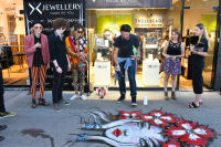 X Jewellery & The Fashion Guitar  Kick-Off NYFW  #54