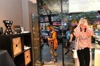 X Jewellery & The Fashion Guitar  Kick-Off NYFW  #56