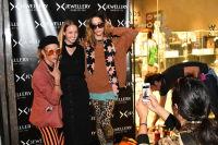 X Jewellery & The Fashion Guitar  Kick-Off NYFW  #89