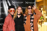 X Jewellery & The Fashion Guitar  Kick-Off NYFW  #93