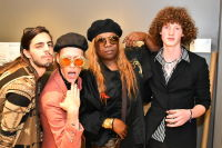 X Jewellery & The Fashion Guitar  Kick-Off NYFW  #114