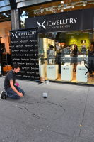 X Jewellery & The Fashion Guitar  Kick-Off NYFW  #146