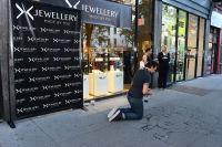 X Jewellery & The Fashion Guitar  Kick-Off NYFW  #181