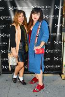 X Jewellery & The Fashion Guitar  Kick-Off NYFW  #223