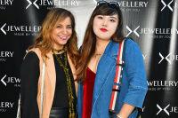 X Jewellery & The Fashion Guitar  Kick-Off NYFW  #225