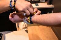 X Jewellery & The Fashion Guitar  Kick-Off NYFW  #231