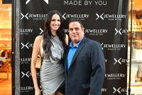 X Jewellery & The Fashion Guitar  Kick-Off NYFW  #237