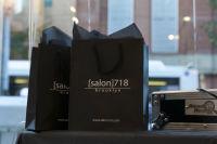 A Fashion Week Pamper Party at Salon 718! #1