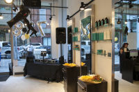 A Fashion Week Pamper Party at Salon 718! #8