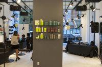 A Fashion Week Pamper Party at Salon 718! #15
