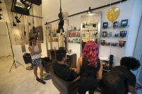 A Fashion Week Pamper Party at Salon 718! #9