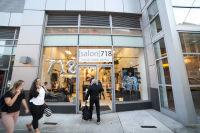 A Fashion Week Pamper Party at Salon 718! #17