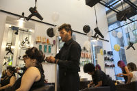 A Fashion Week Pamper Party at Salon 718! #23