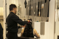 A Fashion Week Pamper Party at Salon 718! #27